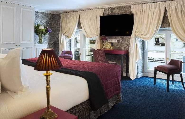 Bourgogne Et Montana - Room - 7