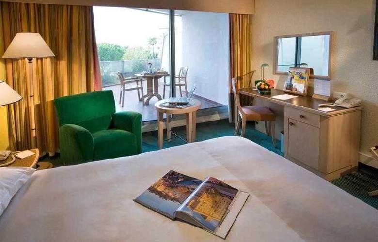 Novotel Cannes Montfleury - Hotel - 27