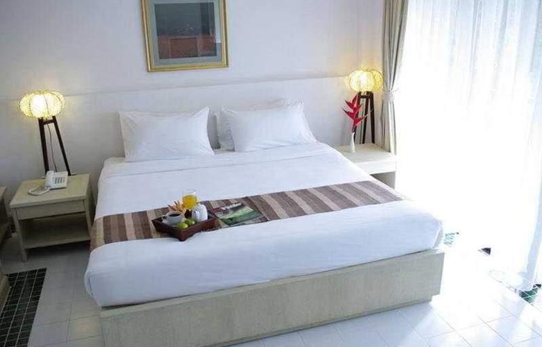 Mida Resort Kanchanaburi - Room - 5