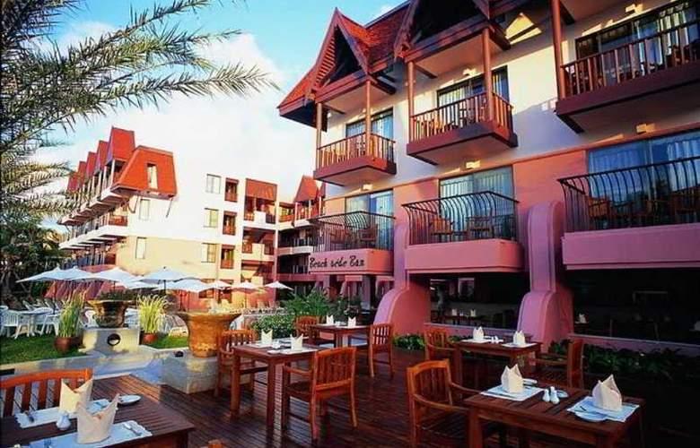 Seaview Patong - Restaurant - 11