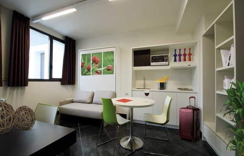 57 Reshotel Orio - Room - 11