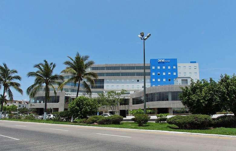 One Puerto Vallarta Aeropuerto - Hotel - 0