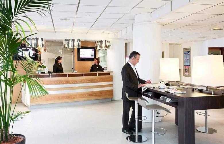 Mercure Pau Palais Des Sports - Hotel - 24