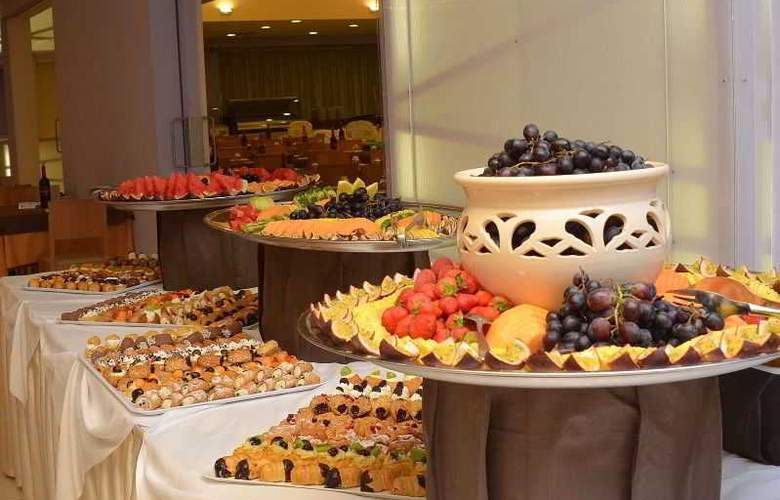 Riva Marina Resort - Restaurant - 21