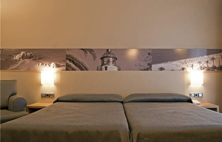 Bernat II - Room - 15