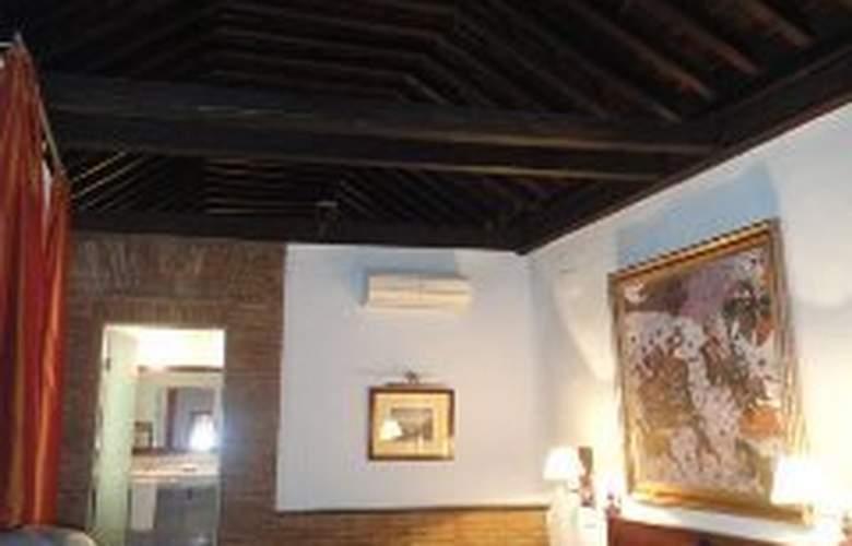 Casa Palacio Pilar del Toro - Room - 2