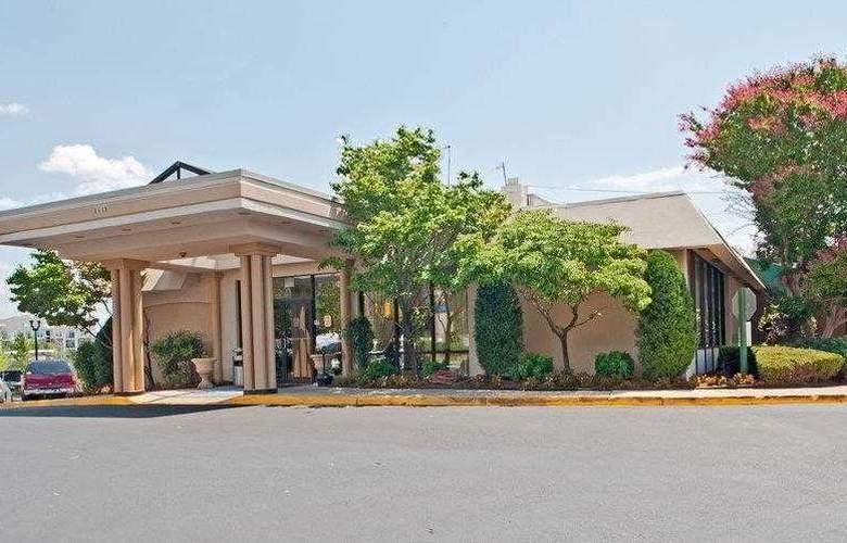 Best Western Pentagon Hotel - Reagan Airport - Hotel - 1