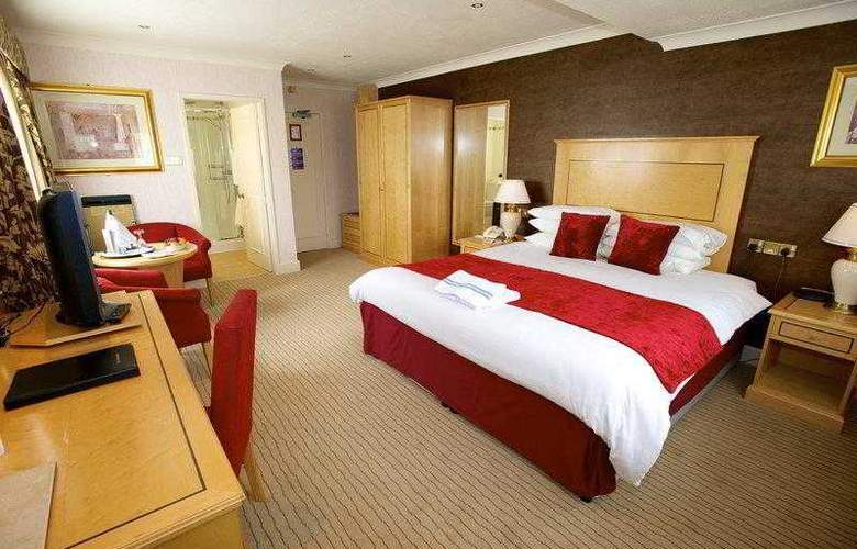 Best Western Forest Hills Hotel - Hotel - 2