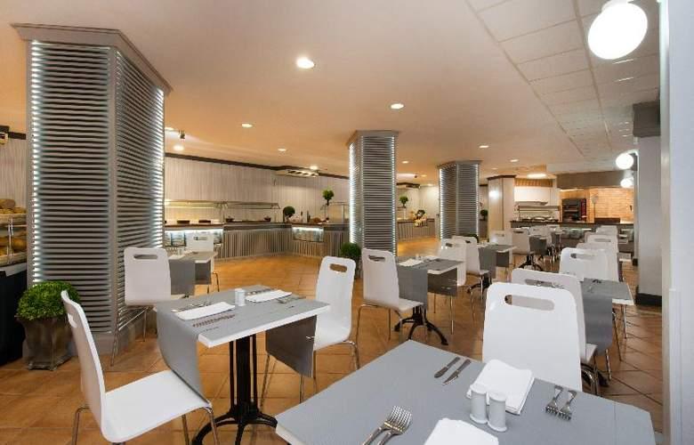 Olé Tropical Tenerife - Restaurant - 13