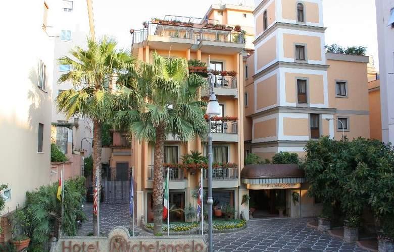 Michelangelo - Hotel - 0
