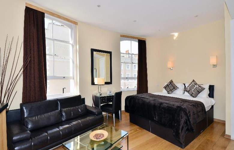 The Hyde Park - Room - 14