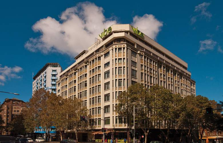 Vibe Hotel Sydney - General - 2