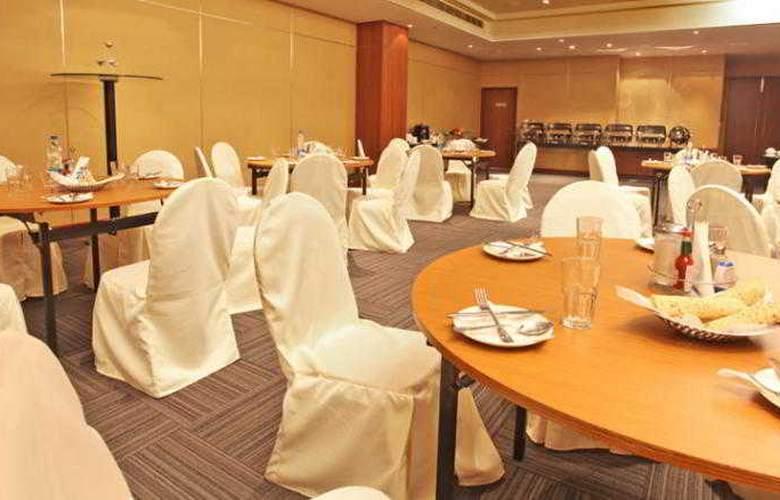 Keys Hotels Hosur Road - Conference - 8