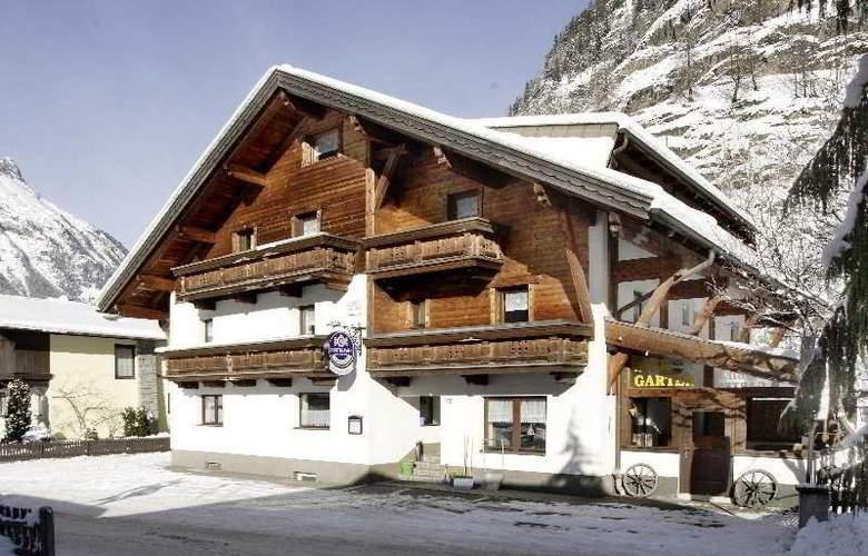Gasthof - Pension Bergheimat - Hotel - 0