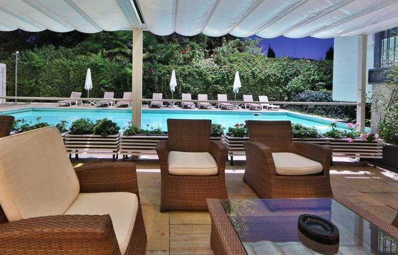Best Western Jet Hotel - Hotel - 7