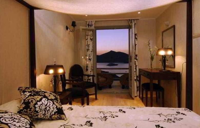 Senia Hotel - Room - 11