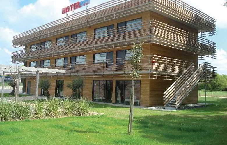 INTER-HOTEL ANAIADE - Hotel - 4