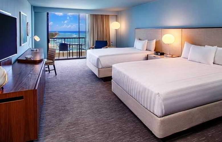 Hyatt Regency Waikiki Beach Resort & Spa - Room - 18