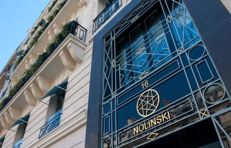 Nolinski Paris - Hotel - 4