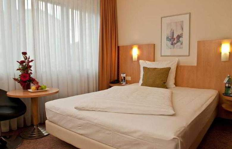 Favored Scala Frankfurt - Hotel - 25