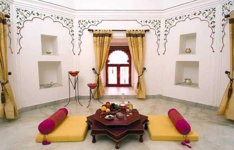 Sardargarh Heritage - Room - 6
