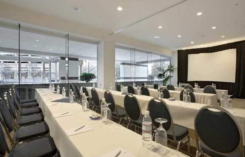 Hilton San Jose - Conference - 8