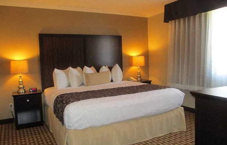 Orchid Suites - Hotel - 17