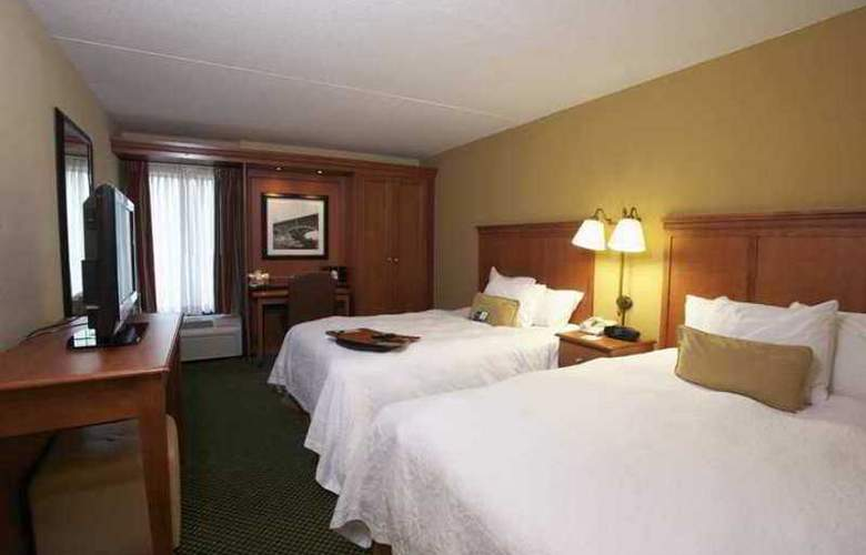 Hampton Inn Pittsburgh Greentree - Hotel - 1