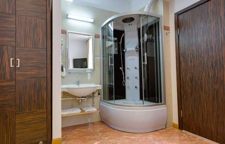 Best Western Plus Hotel Arcadia - Room - 115