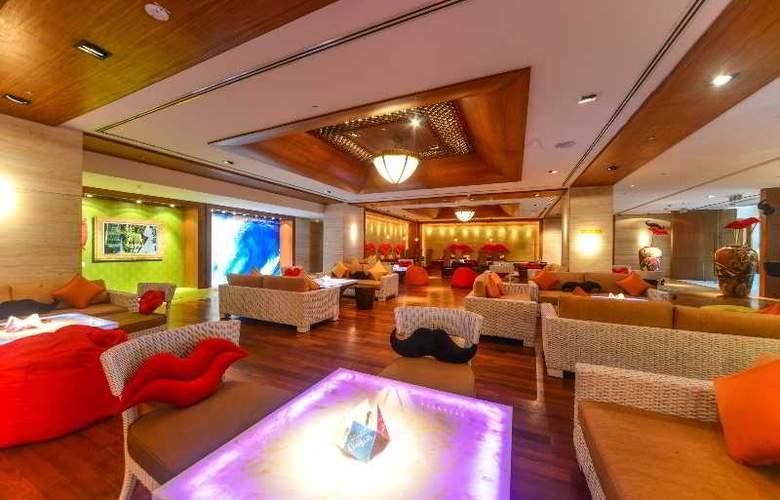 Shangri-Las Rasa Sayang Resort and Spa, Penang - Restaurant - 24