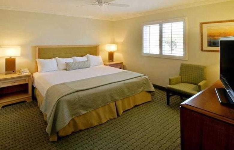Best Western Beachside Inn Santa Barbara - Hotel - 11