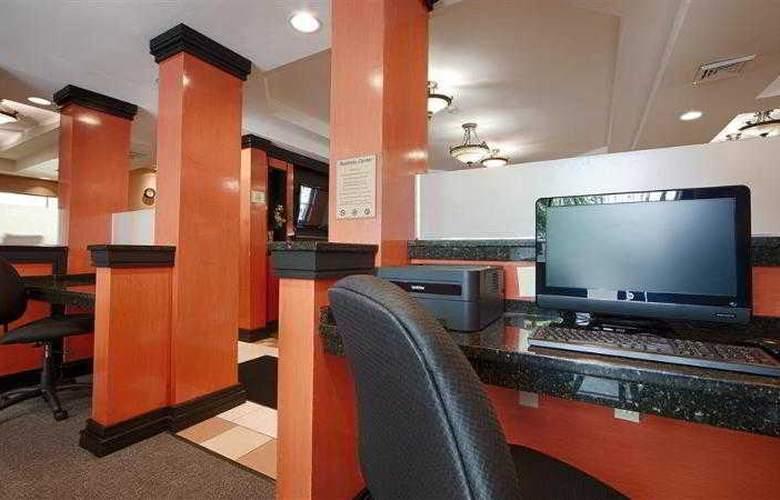 Best Western New Englander - Hotel - 39