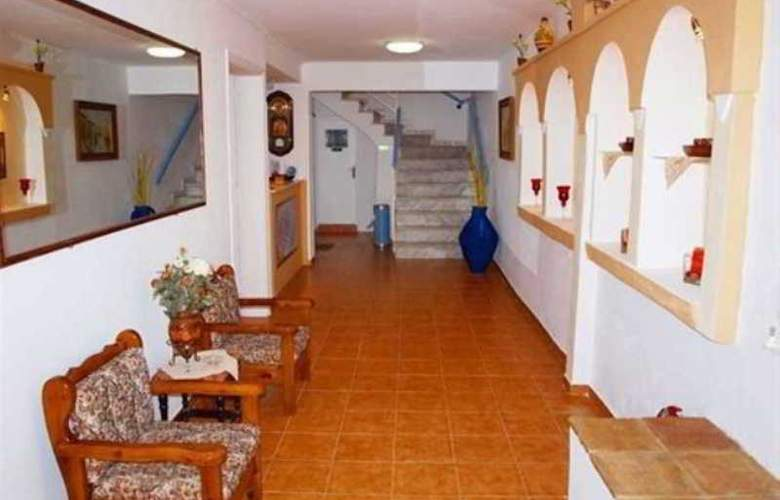Narkissos Hotel - Hotel - 1