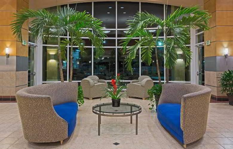 Crowne Plaza Orlando - Universal Blvd - General - 14