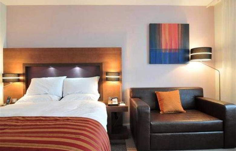 AC Hotel Manchester Salford Quays - Room - 4