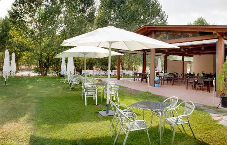Balneario Valle del Jerte - Restaurant - 7