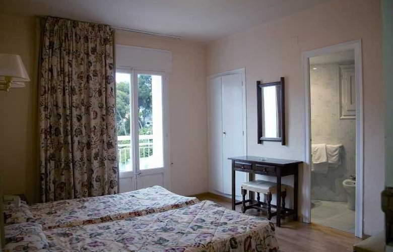 Villa Garbi - Room - 9