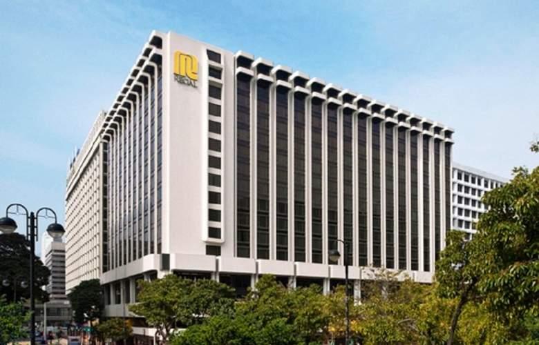 Regal Kowloon - Hotel - 0