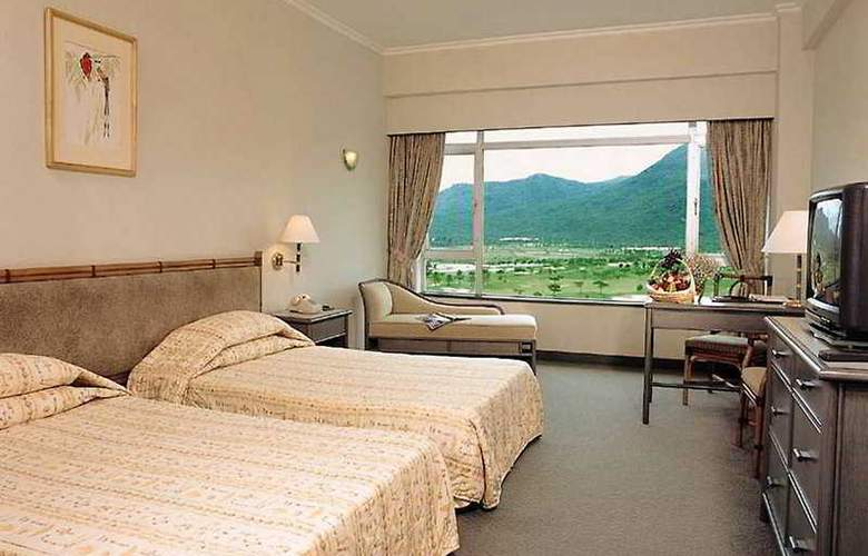 Gloria Resort - Room - 4