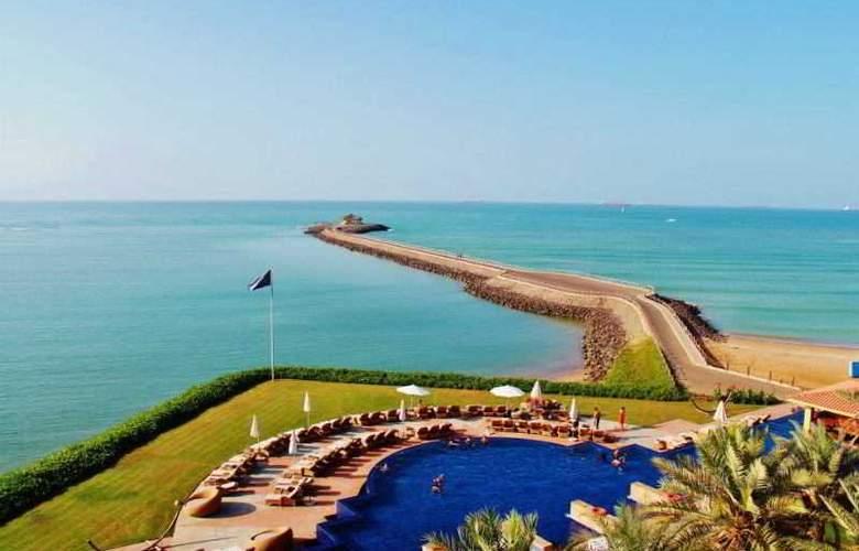 Djibouti Palace Kempinski - Hotel - 4