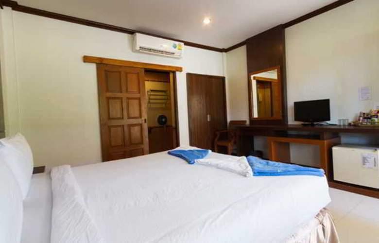 Phangan Bayshore Resort - Room - 23