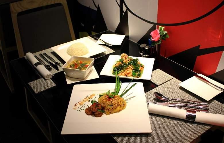Park Plaza Bangkok Soi 18 - Restaurant - 25