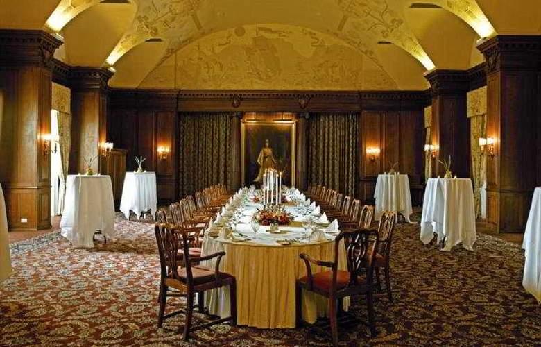 Belmond Mount Nelson - Restaurant - 5