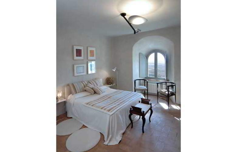 Torre Almonte - Room - 15