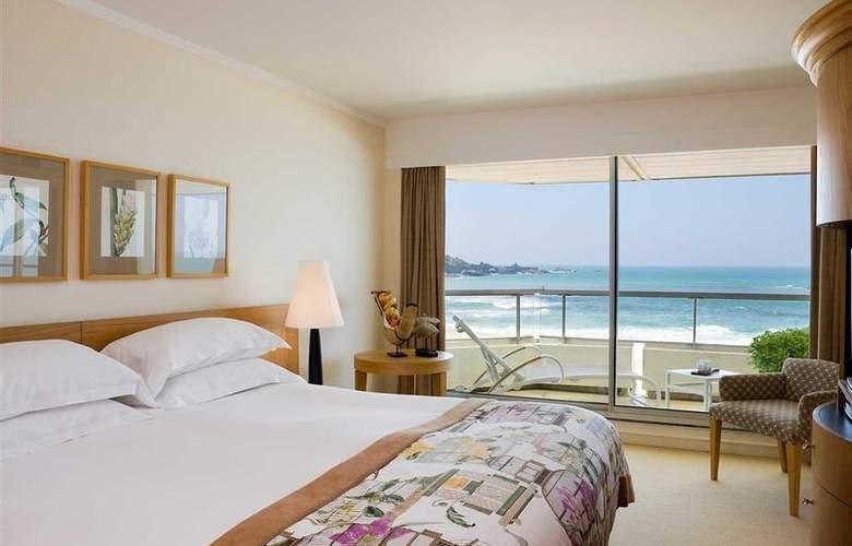 Sofitel Biarritz le Miramar Thalassa Sea & Spa - Hotel - 39