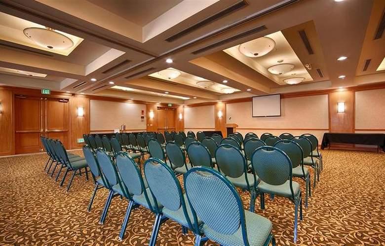 Best Western Plus Palm Desert Resort - Conference - 33