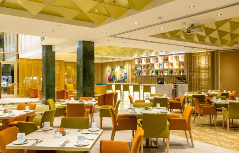 El Dorado Bogota - Restaurant - 18