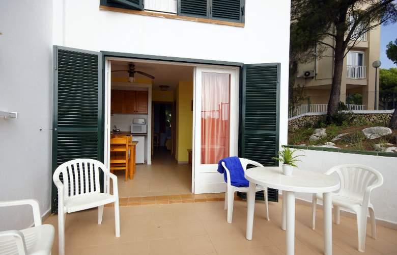Alta Galdana - Terrace - 11