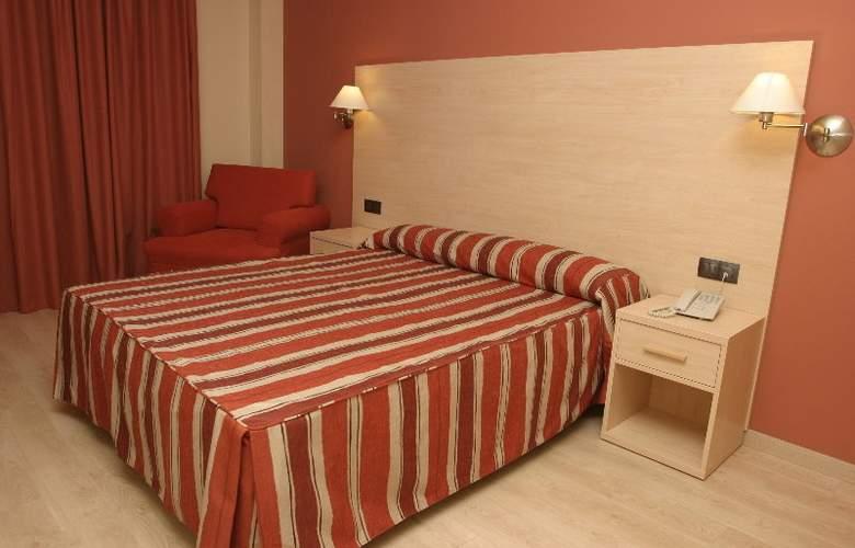 Sercotel La Selva - Room - 2