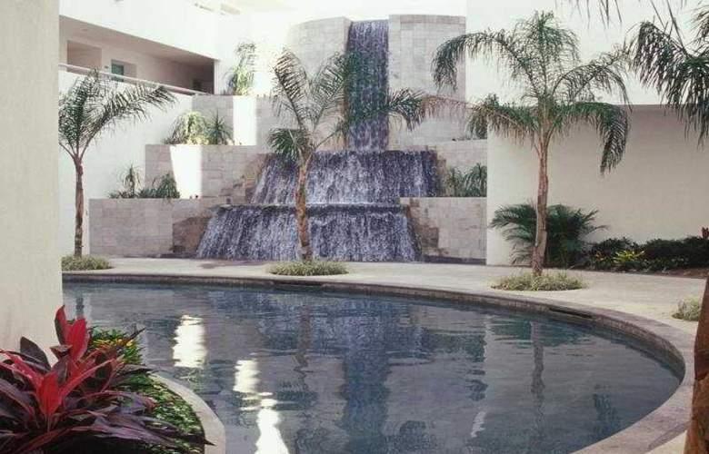 Ocean Breeze Hotel Nuevo Vallarta - General - 3